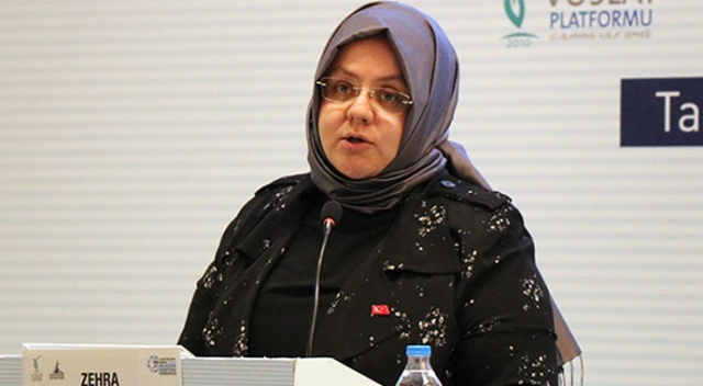 Bakan Selçuk İŞKUR'un istihdam rakamlarını açıkladı