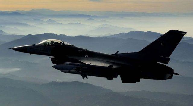 Bakanlık açıkladı! Kuzey Irak'a hava harekatı