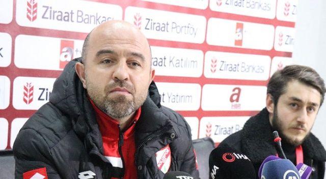 Boluspor- Galatasaray maçının ardından