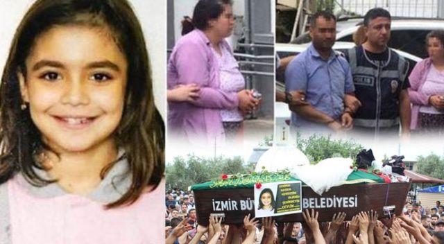 Bu olay Türkiye'yi ayağa kaldırmıştı! Minik Ceylin davasında karar