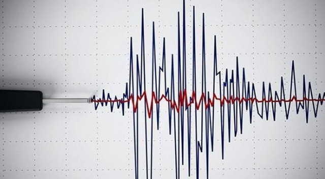Bursa'da deprem oldu | Son Depremler ( Bursa'da deprem mi oldu? Bursa deprem)