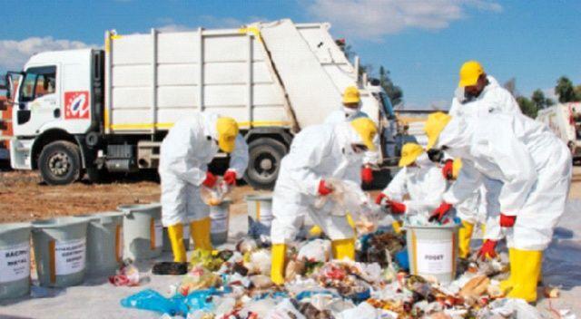 Çöpten enerji tesislerini alım garantisiyle yaparız