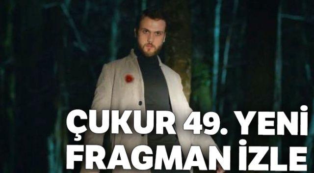 Çukur Fragman İzle! Çukur 2. Sezon 16. bölüm fragmanı izle: Çukur 49. yeni bölüm Youtube izle | Yamaç vuruldu...