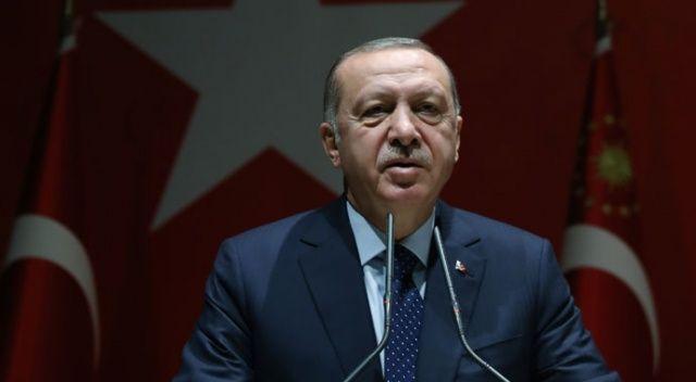 Cumhurbaşkanı Erdoğan: Milletimize promosyon olarak dağıtacağız