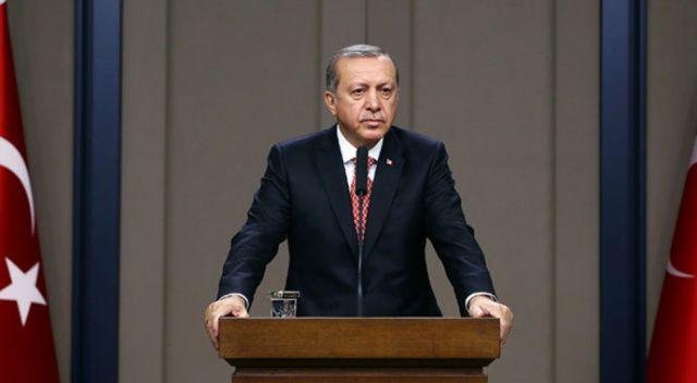 Cumhurbaşkanı Erdoğan Rus gazetesine makale yazdı