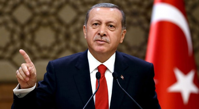 Cumhurbaşkanı Erdoğan: Trump, Suriye konusunda doğru bir adım attı