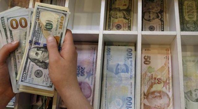 Dolar bugün ne kadar? Dolar kaç lira? (9 Ocak dolar - euro fiyatları)