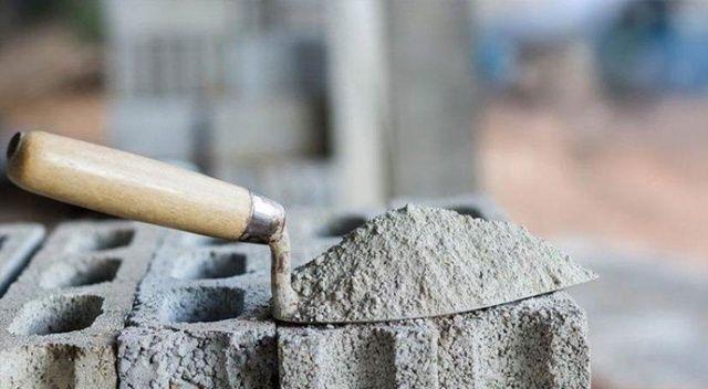 Dünyadaki en ucuz çimento Türkiye'de