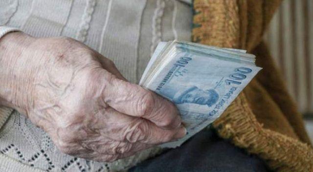 Emekli zamları belli oldu   Emekli maaşları ne kadar olacak? Emekli Maaşlarına Zam Geldi Mi?