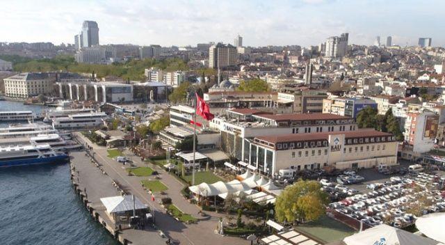 En iyiler sıralamasında 23 Türk üniversitesi yer alıyor