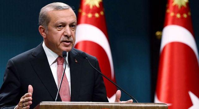 Erdoğan iki hafta arayla Rusya'ya gidecek
