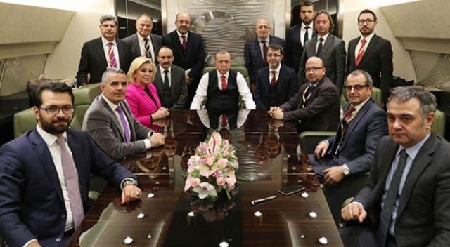Erdoğan Moskova temaslarını değerlendirdi: Adana anlaşması tekrar devrede