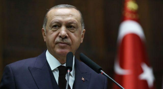 Erdoğan: Suriye'de barış için planımız var