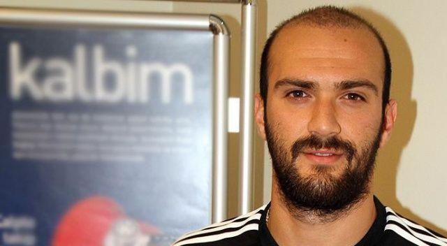 Erzurumspor'a yeni kan: Serkan Kurtuluş'u Erzurumspor'da
