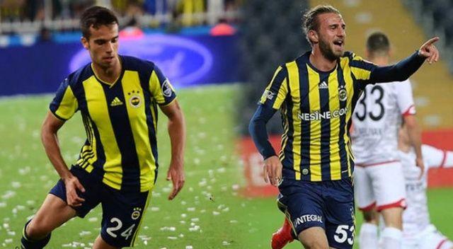 Fenerbahçe'nin genç oyuncuları Malatyaspor'da