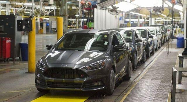Ford, Avrupa'da binlerce işçi çıkaracak