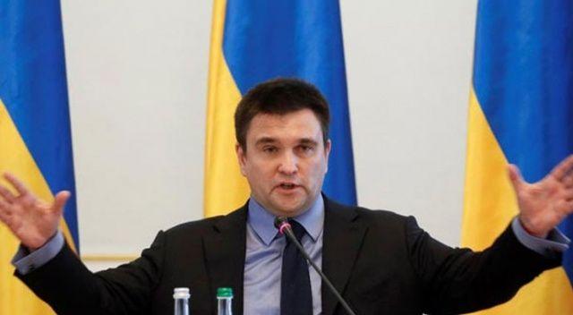 Gerilimde son perde: Ukrayna 49 anlaşmayı feshetti