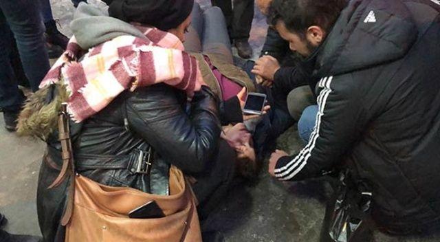 Kemalpaşa Haberleri: Bakkaldan kendisini dolandırmak isteyen kişiye tokat