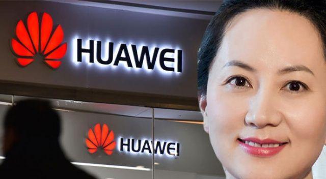 Huawei CFO'sunun ABD'ye iadesi konusunda belirsizlik sürüyor