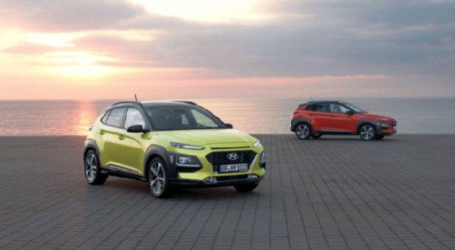 Hyundai 2018 ödüllerini sildi süpürdü