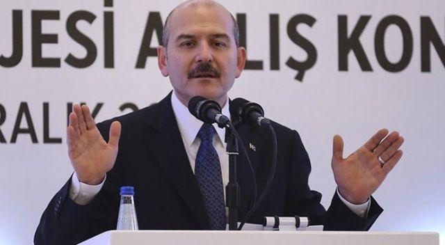 İçişleri Bakanı Soylu 81 il valiliğine seçim güvenliği genelgesi gönderdi