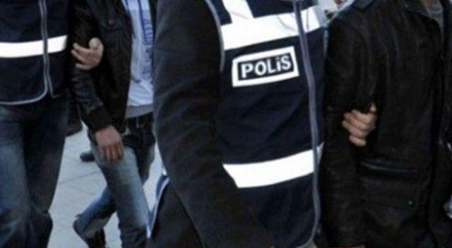 İstanbul merkezli organize suç örgütü operasyonu