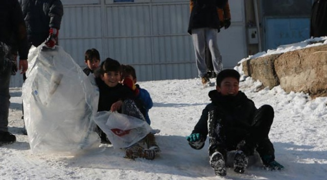 İşte 11 Ocak kar tatili olan okullar