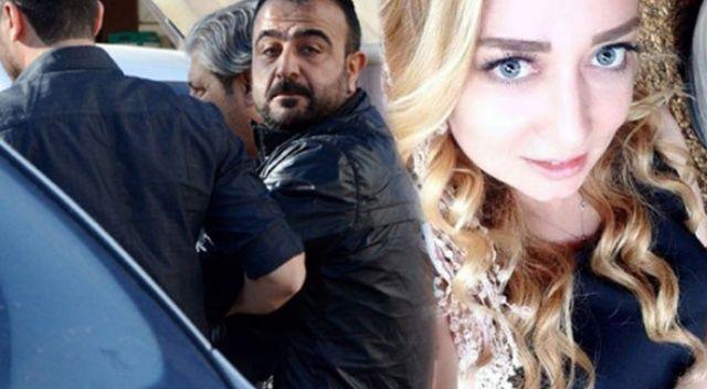 Kız arkadaşını öldürüp cesedini beş saat gezdirmişti, cezası belli oldu