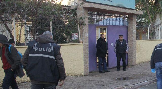 Adana'da lise öğrencisi bıçaklanarak öldürüldü! ile ilgili görsel sonucu