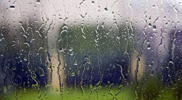 Meteoroloji'den o illere sağanak uyarısı! (14 Ocak 2019 hava durumu)