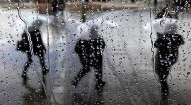 Meteoroloji'den son dakika uyarısı! Yurt genelinde sağanak bekleniyor