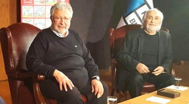 Metin Akpınar ve Müjdat Gezen'in adli kontrol kararına yaptıkları itiraz reddedildi