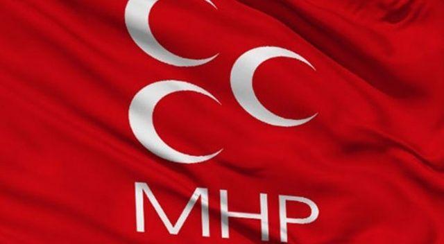 MHP'de 21 aday daha belli oldu