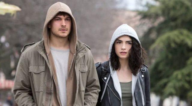 Netflix'den müjde! Muhafız dizisinin 3 ve 4'üncü sezonu çekilecek