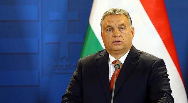 Orban'dan Macron'a karşı mücadele çağrısı