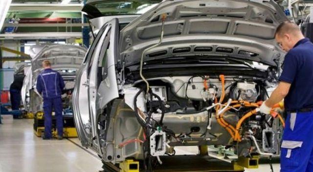 Otomotivde  9 ülkeye milyar  dolarlık satış