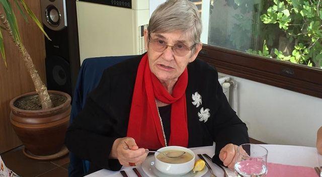 Prof. Dr. Canan Karatay kışın nasıl beslendiğini açıkladı