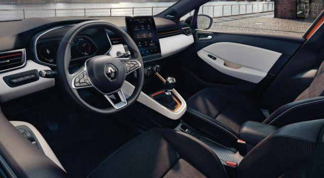 Renault Clio yenilendi