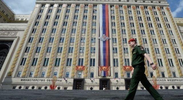 Rusya Savunma Bakanlığından İdlib açıklaması