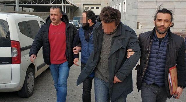 Samsun'da akılalmaz olay! Kaza yapan 60 bin liralık aracı 10 bin liraya sattılar