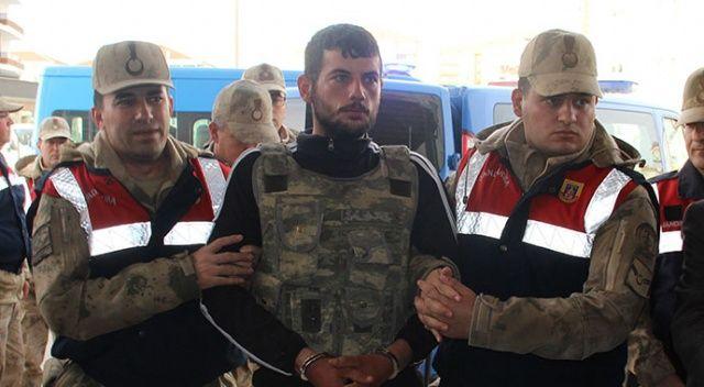 Sivas'ta 5 kişiyi öldüren caniden korkunç ifadeler