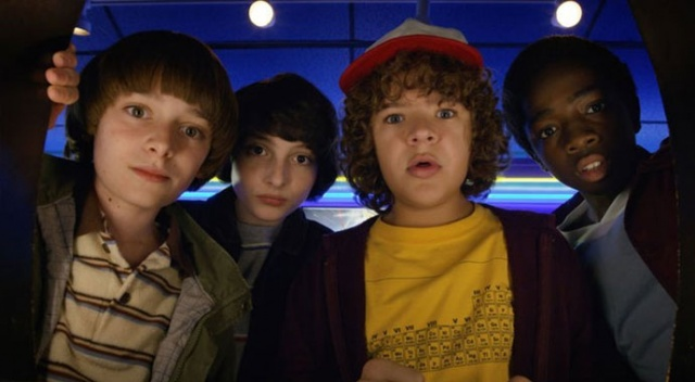Stranger Things 3. sezon tarihi belli oldu | Stranger Things Yeni Sezon NE ZAMAN?