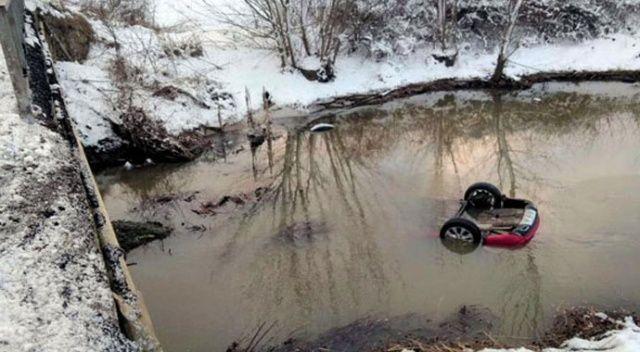 Tekirdağ'da feci kaza: 4'ü çocuk 8 ölü