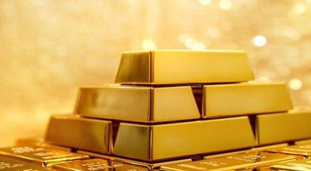 Yastık altından 6,5 ton altın