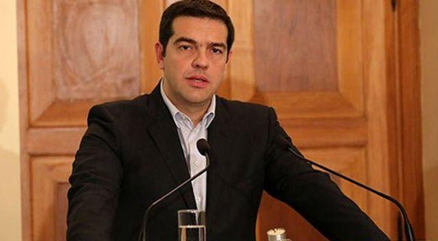 Yunanistan Başbakanı Alexis Çipras güvenoyu aldı