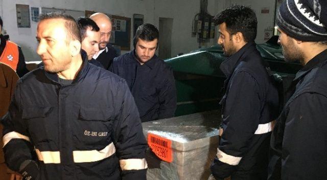 Zeynep'in cenazesi baba ocağında: 'Canımızı kaybettik'