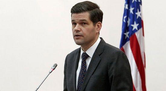 ABD Dışişleri Bakanlığı'ndan sürpriz istifa