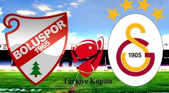 ÖZET izle: Boluspor 0 - 1 Galatasaray MAÇ sonucu | Bolu GS maçı hangi kanalda canlı skor kaç kaç?