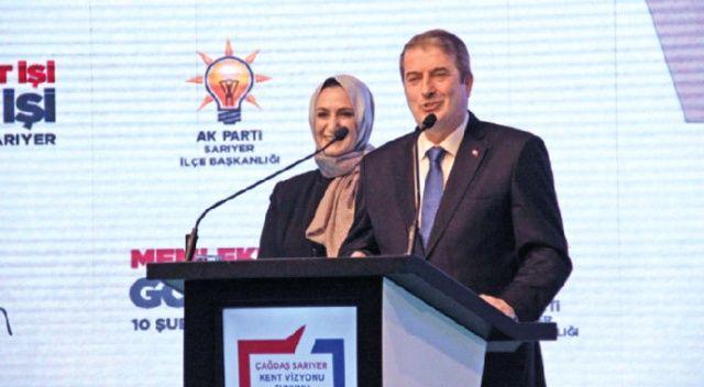 '250 bin seçmenin oyuna talibiz'