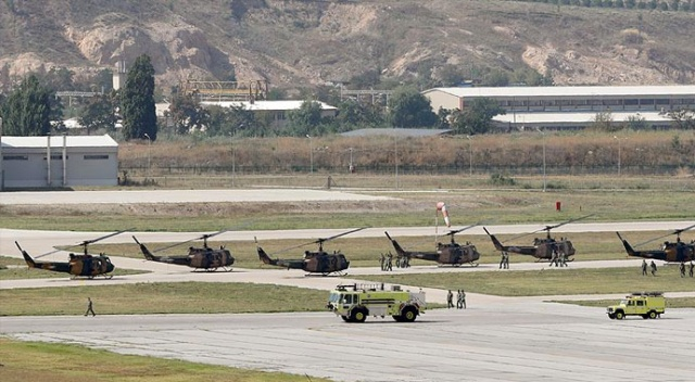 4. Hava Alay Komutanlığı, Trakya'ya taşınıyor